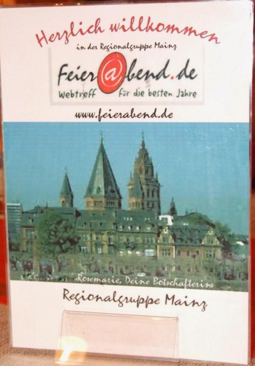 Mainzer Regionalgruppe