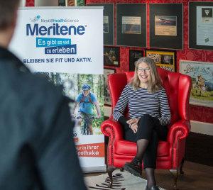 Meritene-Scout Brigitte
