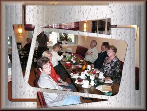 FFO - weihnachtliches Treffen im Dezember 2009