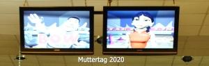 Frühsück + Bowlen Mai 2020