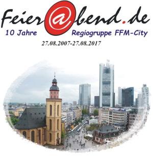 10 Jahre FFM-City 06