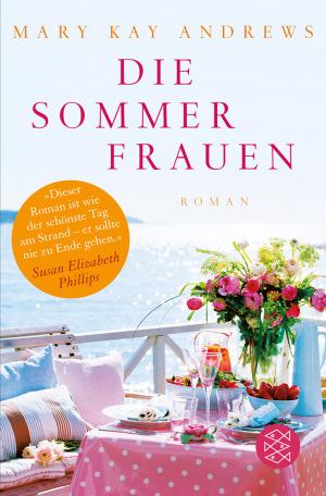 Cover Die Sommerfrauen, © Fischer Taschenbuch Verlag