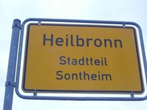 HN Sontheim - Wappen
