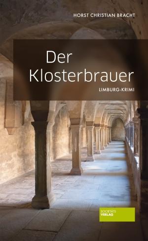 Cover Klosterbrauer, © Societäts Verlag