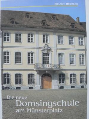 Domsingschule Freiburg