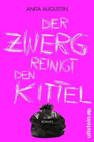 Cover von Der Zwerg reinigt den Kittel von Anita Augustin© Ullstein