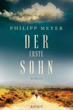 Cover © Verlag Knaus Philipp Meyer