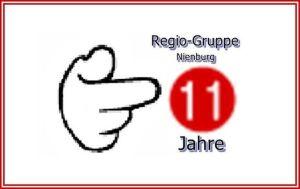 11 Jahre Regio