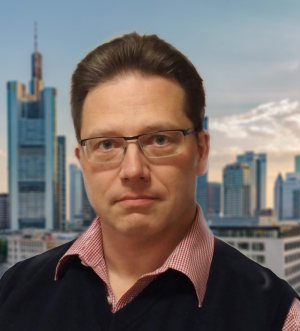 Dr. Harald Leyser