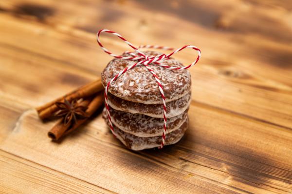 Zuckerfreie Lebkuchen von Zuckerschote