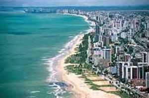 R E C I F E     Hauptstadt von Pernambuco