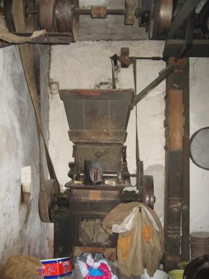 Walnuss-Ölmühle 2