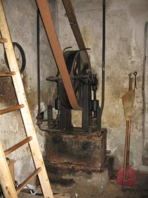 Walnuss-Ölmühle 4
