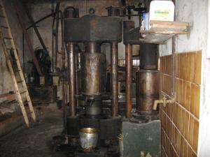 Walnuss-Ölmühle 5