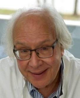 Dr. Dr. Erwin Häringer