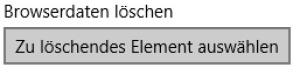 Browserdaten