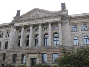 der Bundesrat in der Leipziger Straße