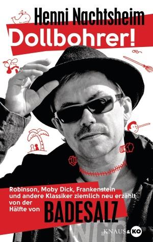 Henni Nachtsheim Dollbohrer Cover