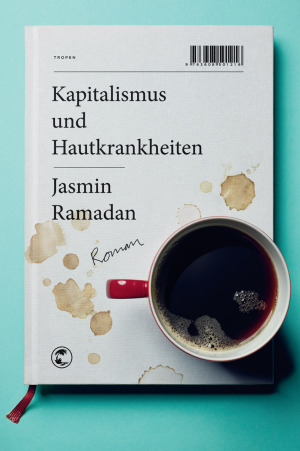 Kapitalismus und Hautkankheiten Cover © Klett-Cotta Tropen