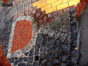 von Mosaiken