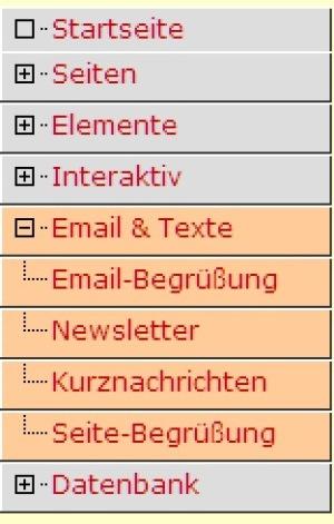 E-Mail etc