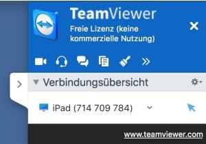 TeamViewer Control