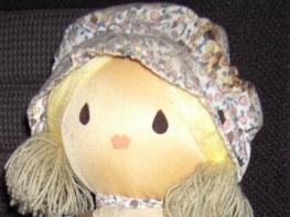 Puppenkopf