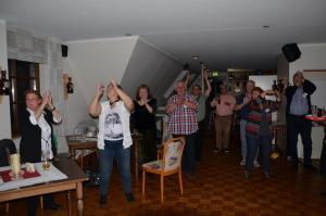 Botschaftertreffen in Coesfeld 2014