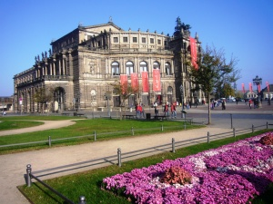 Feiertage Dresden