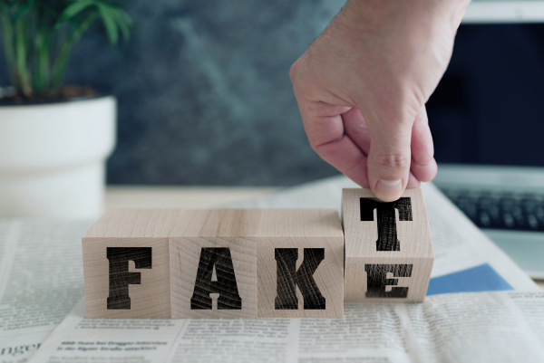 Fake und Fakten