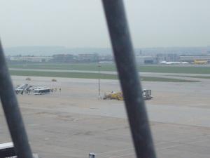 Airbus A380 in Stuttgart Hier die Tante Ju