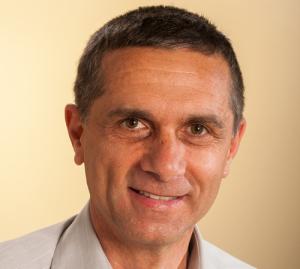 Paarberater Viktor Arheit