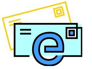 e-Mail Clipart