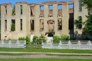 Schloss Slonsk