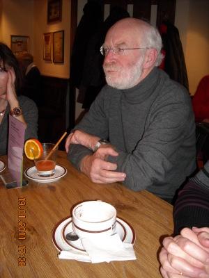Treffen 19.1.2011