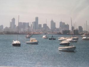 Melbourne 1998