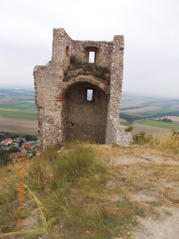 Burgruine Staatz