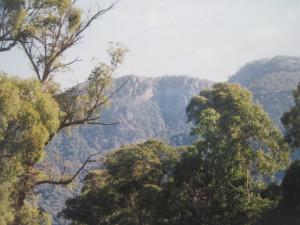 Australische Alpen