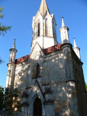 Tamsel_Kirche