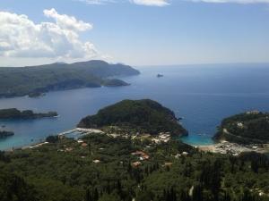 Einfach nur schön auf Korfu!