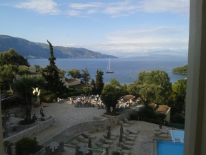 Korfu - Urlaub - lonisches Meer!