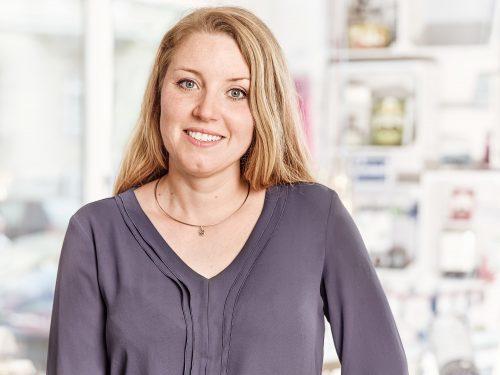 Dr. Tatjana Reichhart - Fachärztin Psychiatrie