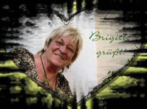 Brigitte Hochzeit
