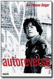 Cover Autoreverse © Verlag Theiss