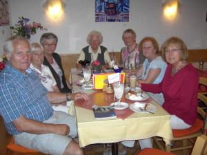 Altstadtcafé, Freiburg