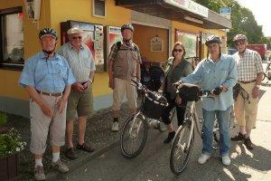 Radtour Märchenwald