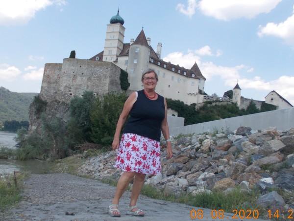 Schloss Schönbühel bei Melk a.d.Donau