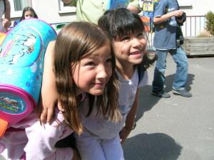 Sofia und Sarah_fidelis45