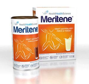 Meritene® Kraft & Vitalität