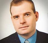 Dr. med. Robert Liszka, Foto privat